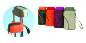 Edged Design Straight Automatic Umbrella (YS-SA23083928R) pictures & photos