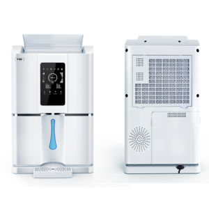 New Technology Air Water Generator with Advanced Filtration System pictures & photos