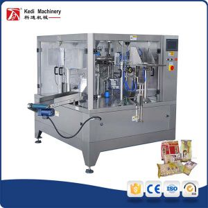 Automatic Food Kedi Packing Machine for Solid Products pictures & photos