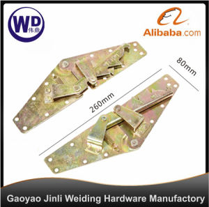 Wd-B206 Furniture Sofa Bed Hinge 260*80 mm pictures & photos