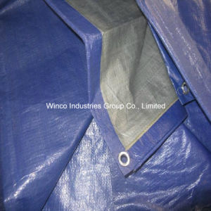 Polyethylene Material and Make-to-Order Supply Type Tarpaulin pictures & photos