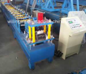 Z Steel Purlin Machine pictures & photos