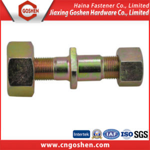 High-Strength 8.8 Grade Auto Wheel Bolt pictures & photos