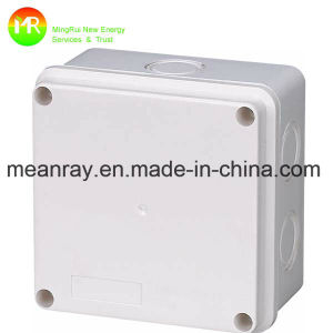 ABS Waterproof Junction Box with Good Corrosion pictures & photos
