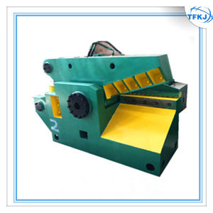 Metal Briquetting Machine Largest Scrap Metal Shear (High Quality) pictures & photos
