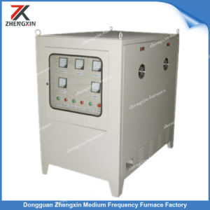 100kgs Induction Melting Furnace for Copper/Iron/Aluminum pictures & photos