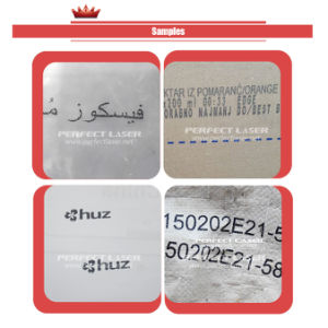 Barcode Expire Date Inkjet Printer with Ce SGS ISO pictures & photos