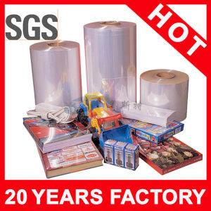 Industrial Transparent PE Shrink Wrap Film (YST-PS-006) pictures & photos