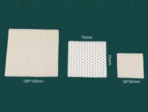 Thermoplastic External Nasal Splint pictures & photos