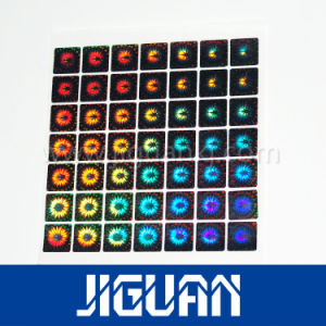 Laser Transparent Holographic Roll/Curling Ribbon pictures & photos