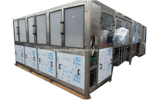 Automatic 100bph-24000bph 5gallon 19liter 18.9liter Barreled Production Line pictures & photos