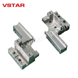 Customized CNC Machining Aluminum Profile Panel Hardware with Top Quality pictures & photos