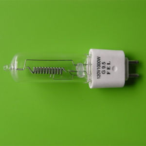 Fel 120V1000W G9.5 Studio Halogen Lamp pictures & photos