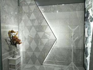 Copy Marble Design of Full Polished Glazed Tiles 600*1200 pictures & photos