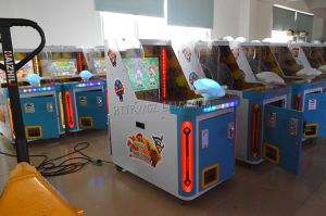 Hammer Arcade Game Machine for Crazy Frog pictures & photos