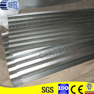 Construction Material Steel Profile Corrugated Steel sheet pictures & photos