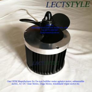 220V 3/4HP 1.5HP De-Icer Ceelectric Submersible Motor on Lake& Pond Bubbler Water Agitator Circulator pictures & photos
