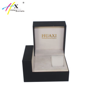 Portable Watch Display Box/ Case pictures & photos