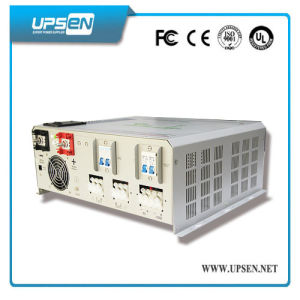 Home Use 12/24/48V DC to 220V AC Smart Power Inverter pictures & photos