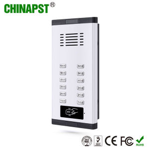 Call Button Customize Support 2 Wire Audio Doorphone Outdoor Station (PST-ADO12) pictures & photos