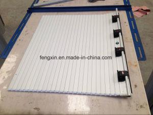 Aluminium Roller Shutter Fabrics with Fire Truck Door pictures & photos