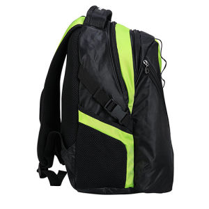 Heavy Duty Nylon Laptop iPad Tablet Daypack Student Sport Bag pictures & photos