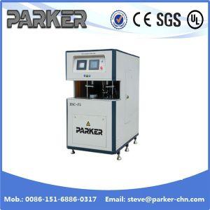 Parker PVC Window Corner Cleaning Machine pictures & photos