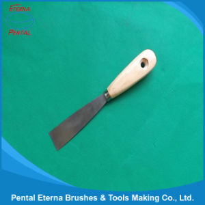 Lydz-0017 Cotton Wood Mirror Polishing Putty Knife pictures & photos