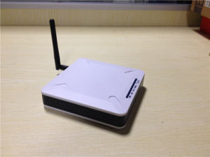 Single Port 3G Fixed Wireless Terminal/3G Fixed Cellular Terminal pictures & photos