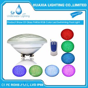 35W 12V PAR56 LED Pool Light Underwater Swimming Pool Light for Fountain pictures & photos