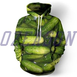 Custom Made Sportswear Hoodies Wholesale Sublimation Women Hoodies pictures & photos