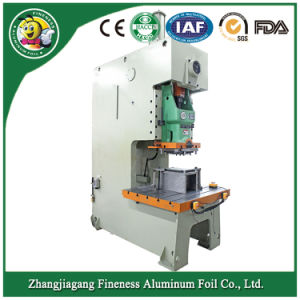 High Quality and Competitive Aluminum Foil Container Making Machine pictures & photos