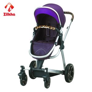 The Latest Baby Carts pictures & photos