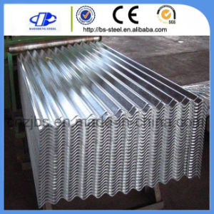 Corrugated Lowes Sheet Metal Roofing Sheet Price pictures & photos