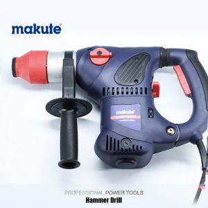 30mm Electric Hammer Drill with Chisel (HD012) pictures & photos