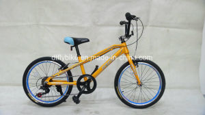 20inch, High Quality, Alloy Frame, Kid′s Bike, 6speed pictures & photos