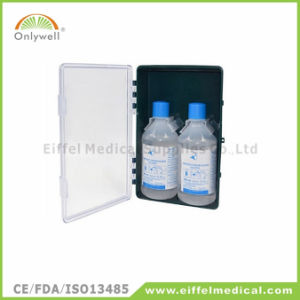 New Style Antiphlogosis Medical Emergency Sterile Normal Saline pictures & photos