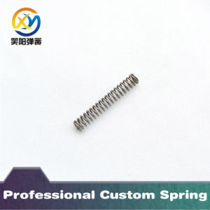 Custom Cheap Price Small Compression Springs pictures & photos