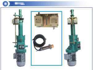 Electric Standard Weight Elevator / Motor Drive Weight Actuator Electric Actuator Linear Actuator pictures & photos