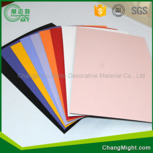 Formica Wall Panels/HPL Laminate/HPL Sheets pictures & photos