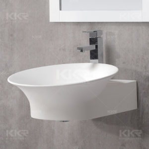 Small Size Wash Hand Basin Countertop Bathroom Sink pictures & photos