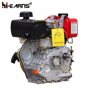 4-Stroke Small Power Diesel Engine 4 Horsepower (170F) pictures & photos