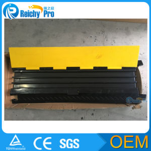 Ry Channel Rubber Car Ramps Used in Events Rental pictures & photos