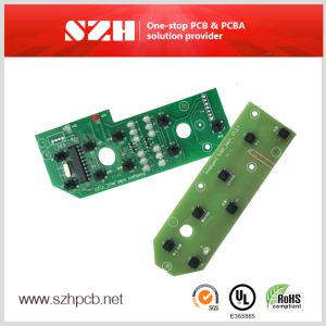 Quick Turn Advanced Toilet Seat Cover PCB Manufacturer pictures & photos