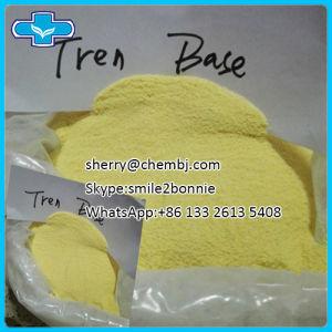 Muscle Building Steroid Powder Trienolone Trembolona Trenbolones Base pictures & photos