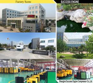 Success Engine Heatless Regeneration Air Dryer (DH12~DH1400) pictures & photos