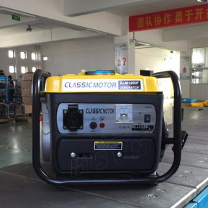 Bison (China) BS950b 650W Home Use Portable Mini Gasoline Generator pictures & photos