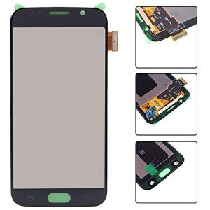 LCD Display Screen Touch Digitizer for Samsung S6 pictures & photos