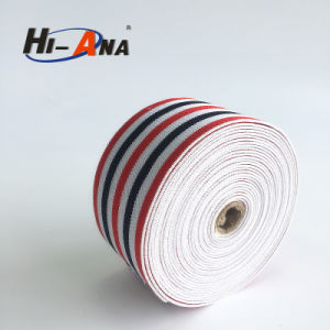 Made with Important Materials Yiwu Elastic Tape Sofa pictures & photos