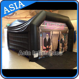 Inflatable Bedliner Booth, Inflatable Spray Booth for Model Painting pictures & photos